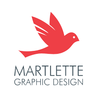 Martlette Graphic Design
